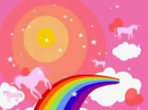 pinkfluffy unicorns