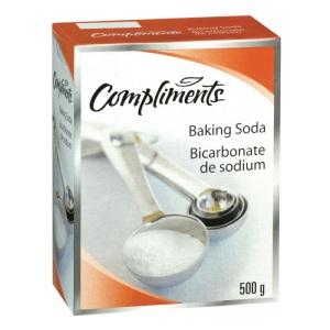 bicarbonate soude