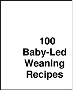 100 blw recipes